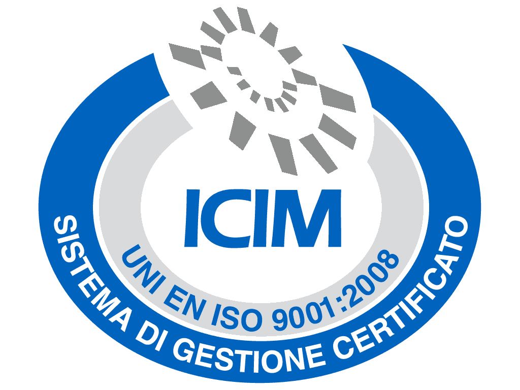 MESA is certified ISO 9001