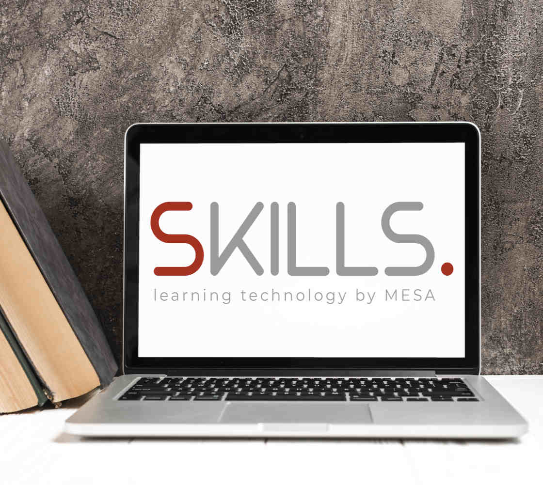 SKILLS - Innovativa piattaforma di e learning
